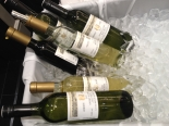 Fine wines at Austria Uncorked!