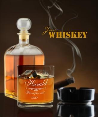 whiskyglas_und_karaffe