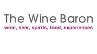 The Wine Baron on Wordpress