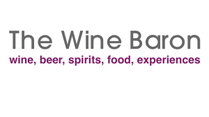 The Wine Baron on Wordpress